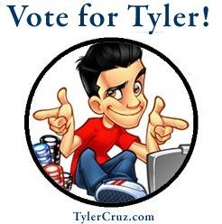 Vote for TylerCruz.com