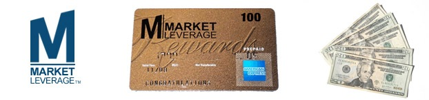 $100 Prepaid ML Rewards Card 