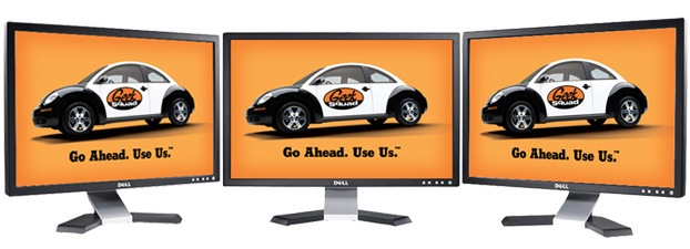 Dell 24-Inch Widescreen LCD Monitor