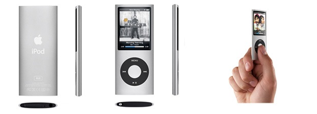8GB iPod Nano
