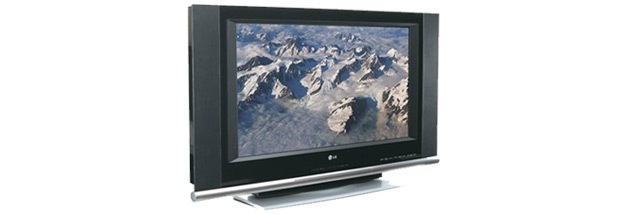 LG 55-inch 1080p FullHD LCD HDTV