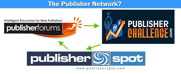 The Publisher Network