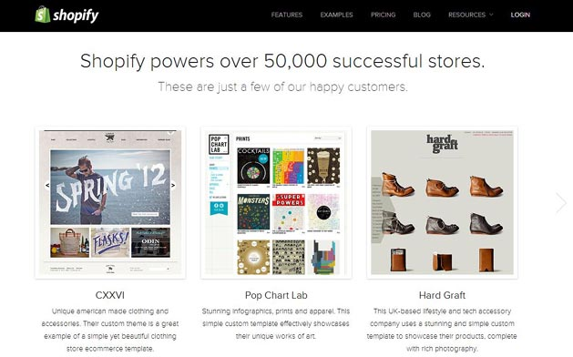 shopify-stores