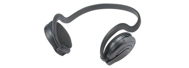 Insignia Bluetooth Headphones