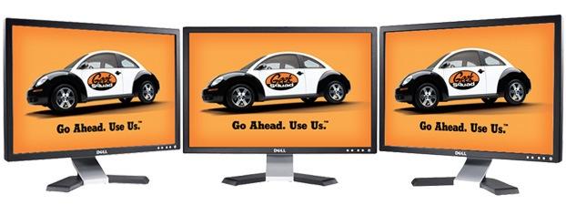 Dell 24-Inch Widescreen LCD Monitor