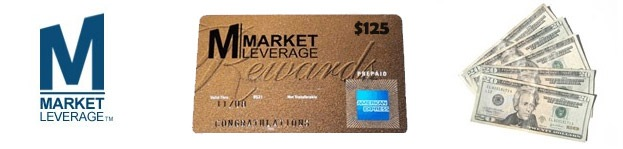 $125 Prepaid ML Rewards Card