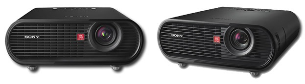 Sony HD Home Theater Projector