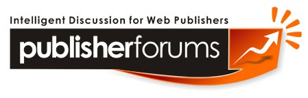 PublisherForums.com Logo