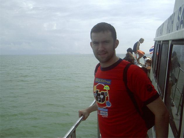 Thailand 2003